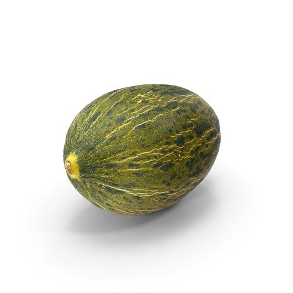 Thumbnail for Christmas Melon