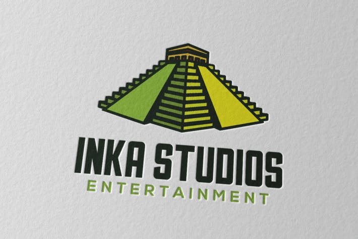 Thumbnail for Inka Studios Logo 2
