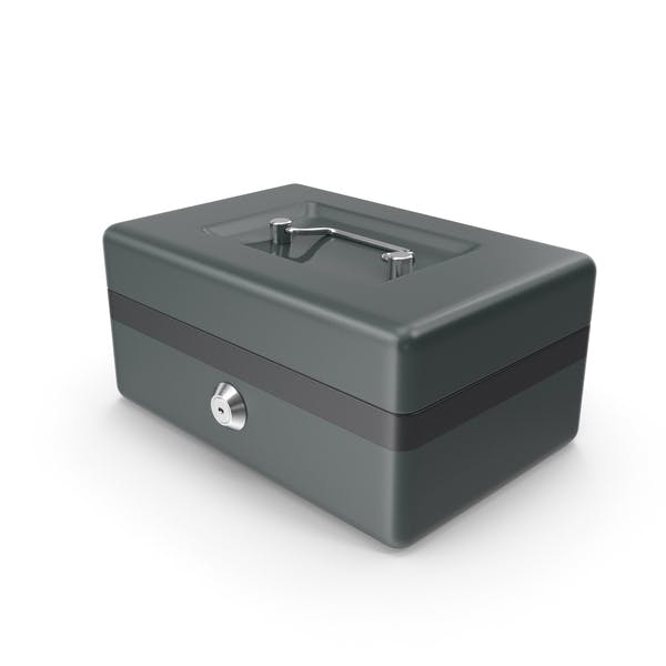Cover Image for Cash Box