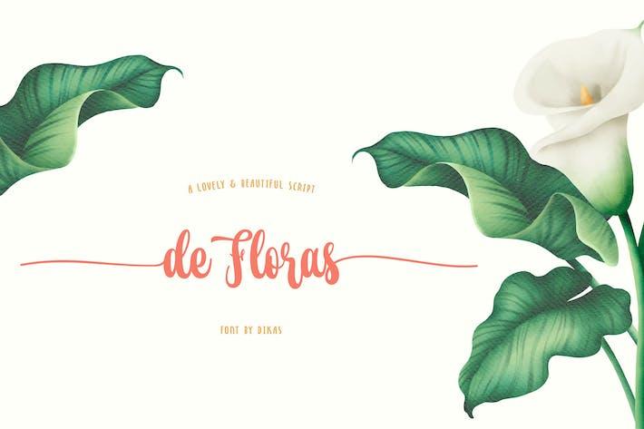Thumbnail for de Floras - Gras