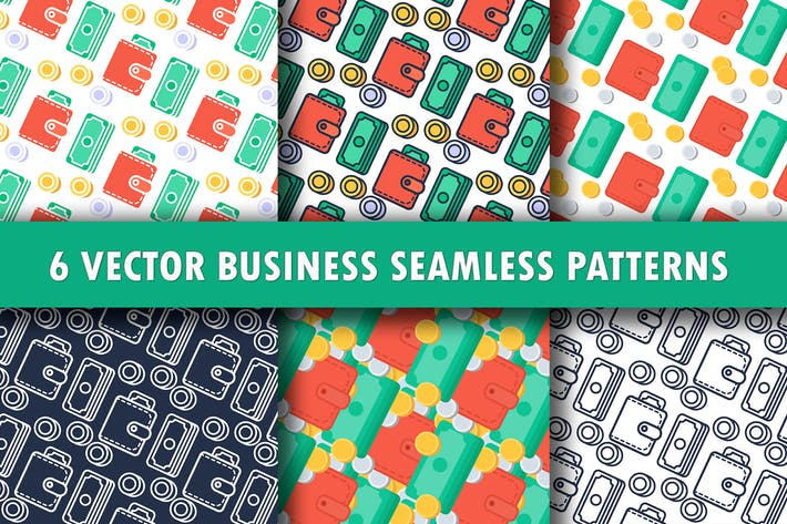 Thumbnail for Business Patterns