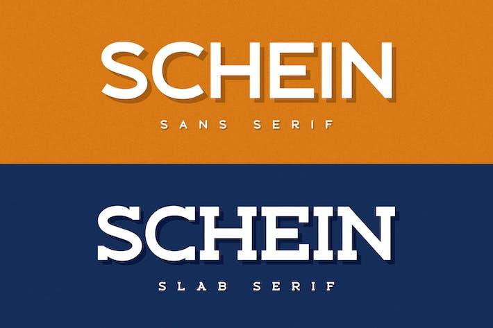 Thumbnail for Schein - Sans y Losa
