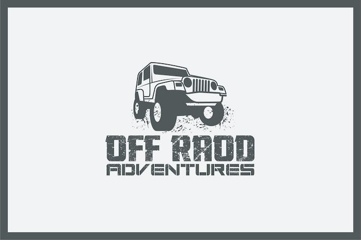 Cover Image For off road