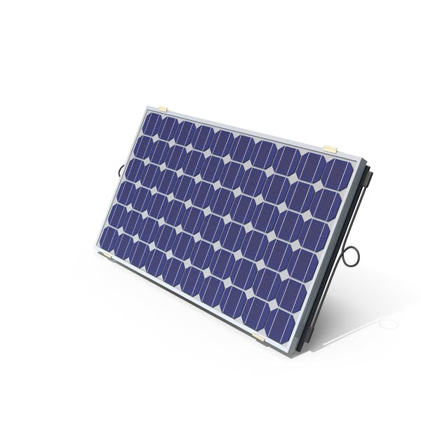Cover Image for Solar Panel