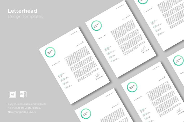 Thumbnail for SRTP- Letterhead Design.31
