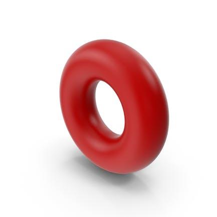 Forma básica de anillo