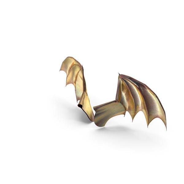 Magische Kreaturenflügel
