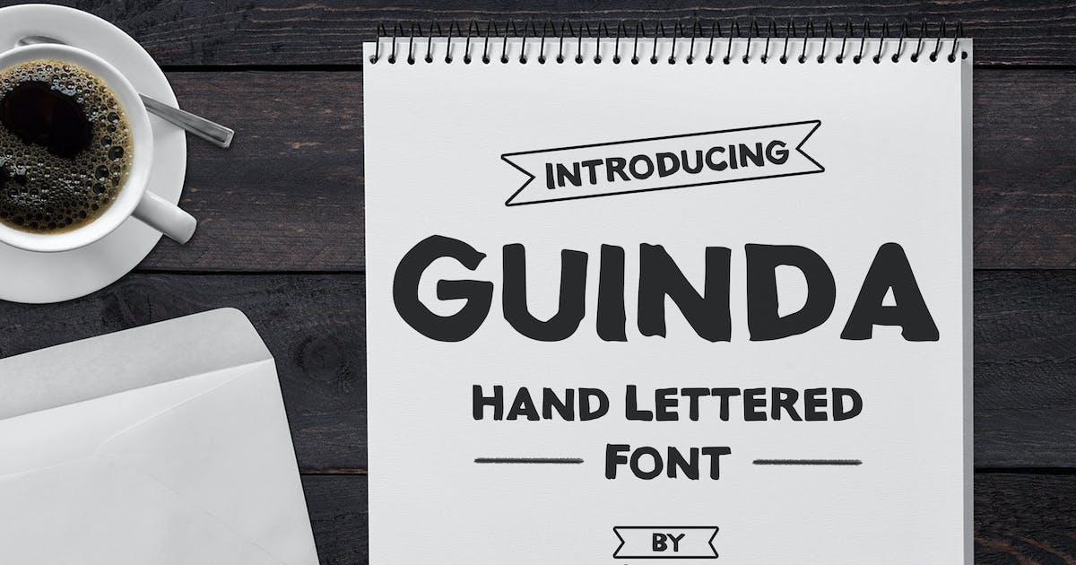 Download Guinda by aarleykaiven