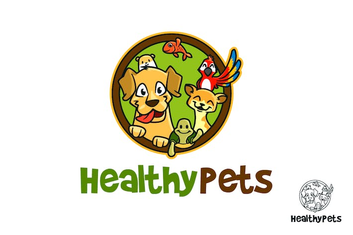 Thumbnail for Healthy Pets