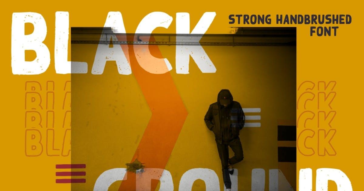 Download Black Ground by garisman
