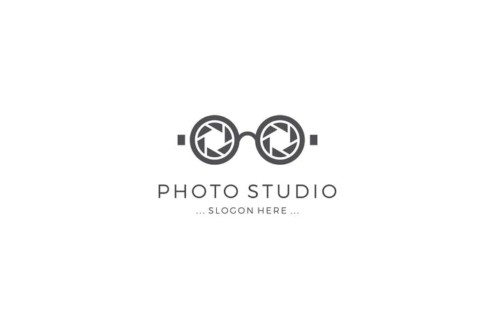 Thumbnail for Foto Studio Logo