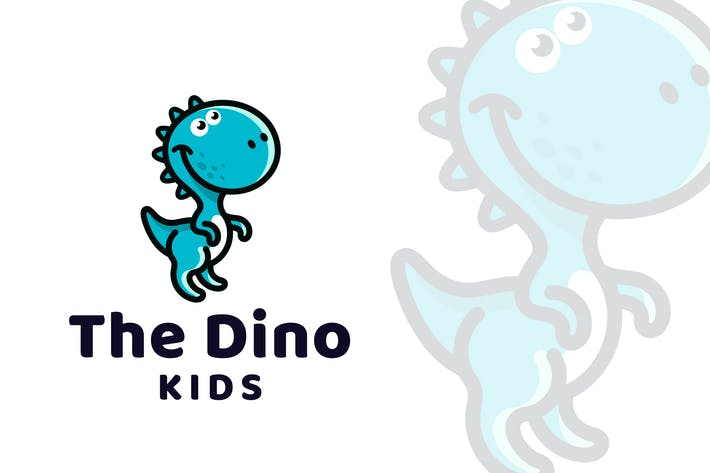 Thumbnail for Mock-up Dino Kids