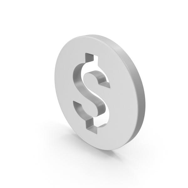 Icon Money Symbol