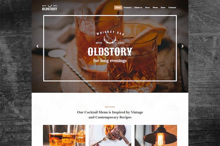 Thumbnail for OldStory