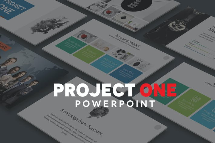 Thumbnail for Project One Powerpoint