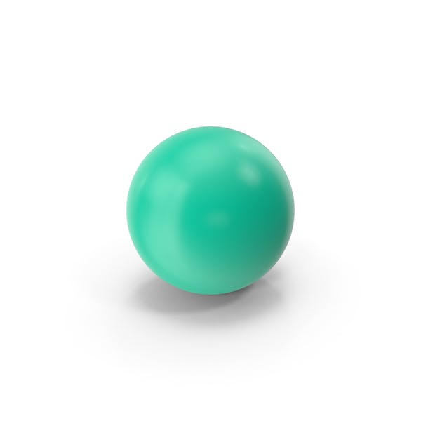 Cover Image for Ball Green Blue