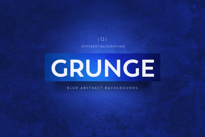 Thumbnail for Abstract Grunge Texture Backgrounds