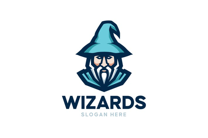 Thumbnail for Wizard Logo
