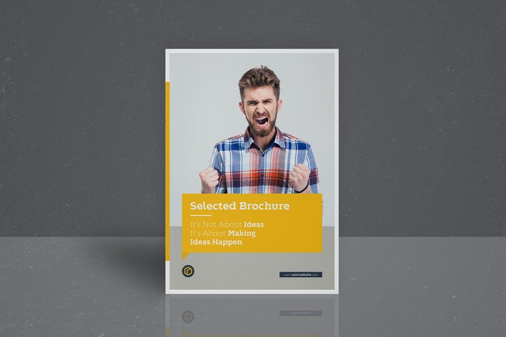 Thumbnail for Selected Brochure