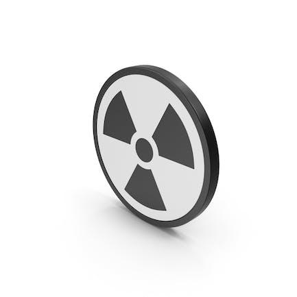 Símbolo nuclear