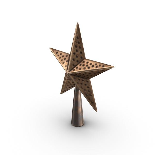 Thumbnail for Star Tree Topper