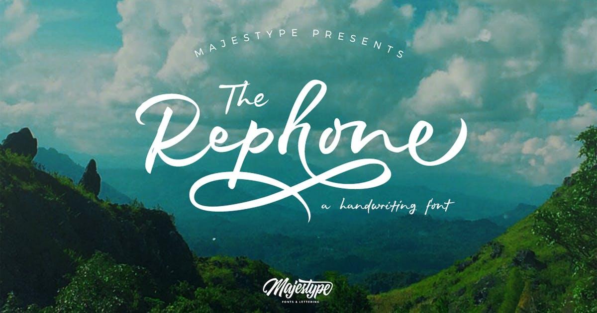 Download Rephone by dexsarharry