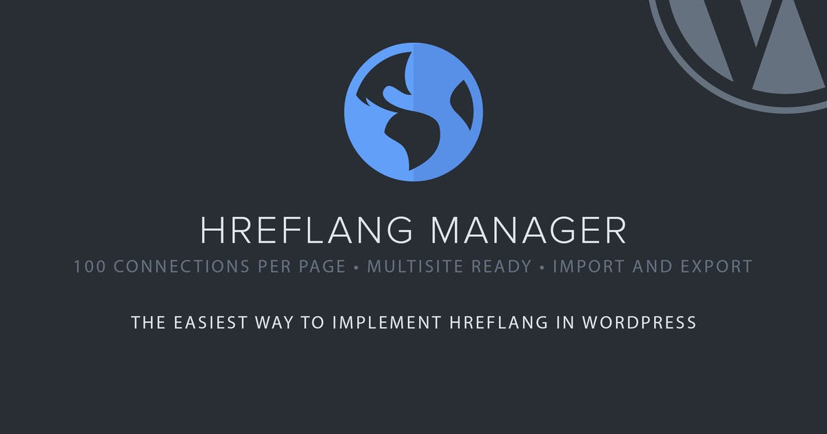 Download Hreflang Manager by DAEXT