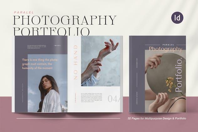 PARALEL Photography Portfolio