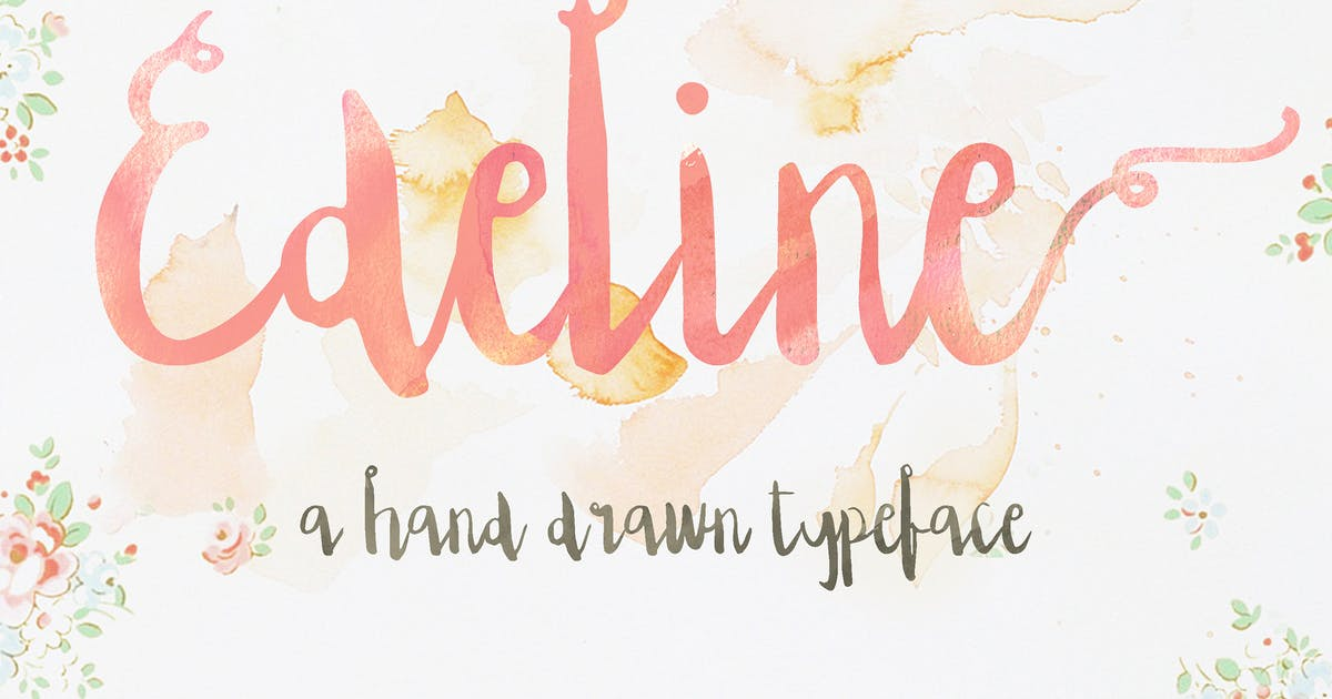 Download Edeline by august10