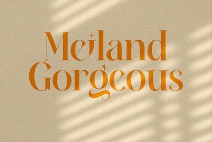 Meiland Gorgous
