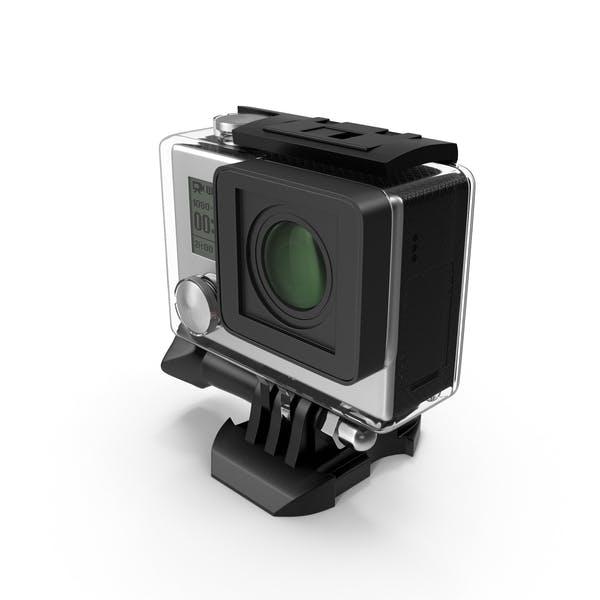 Дополнительное действие Спорт Цифровая камера