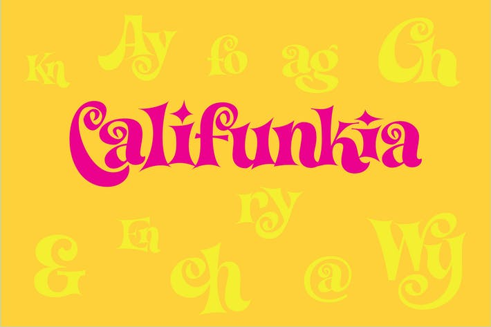 Thumbnail for Califunkia