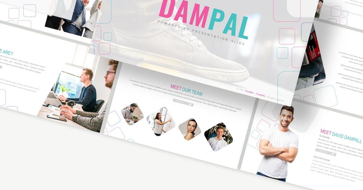 Download Dampal - Presentation PPTX / GSlides / Key by Macademia