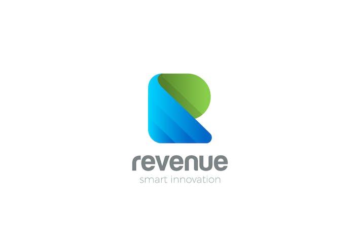 Thumbnail for Design du Logo lettre R