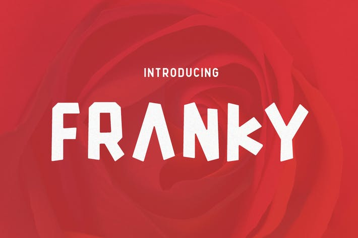 Thumbnail for Franky