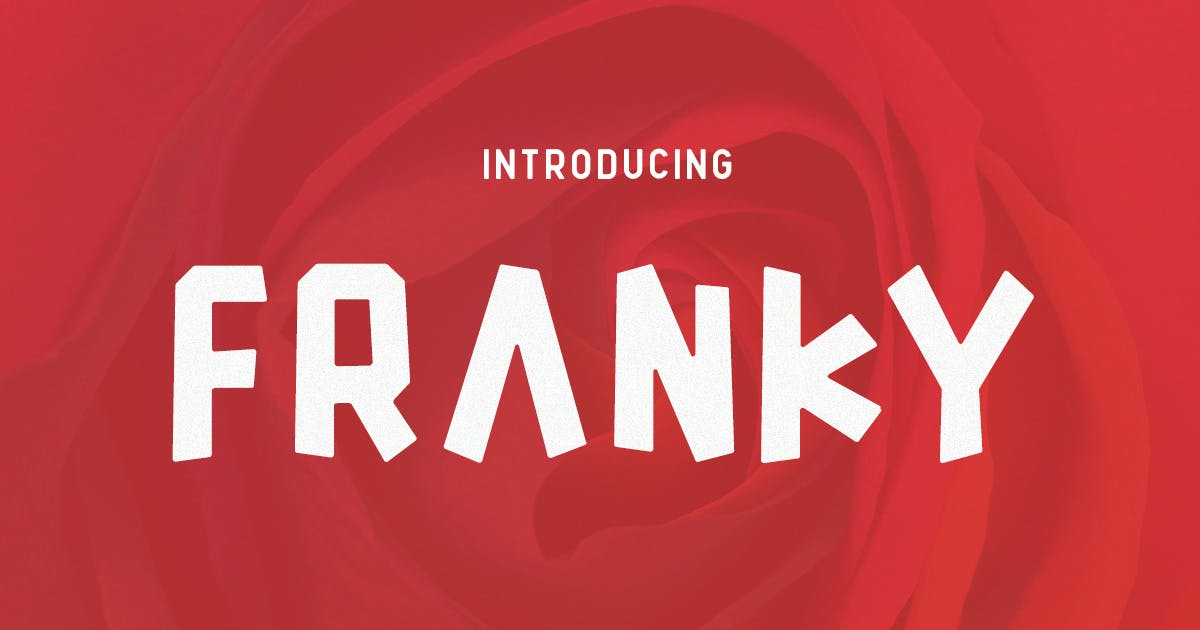 Download Franky by factory738