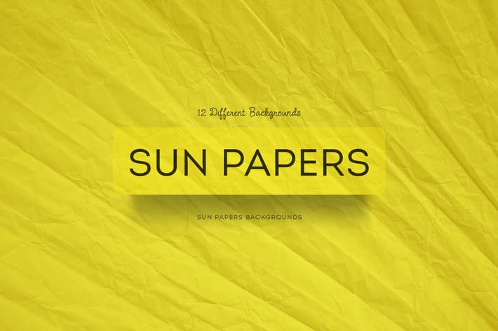 Thumbnail for Sun Papers Backgrounds
