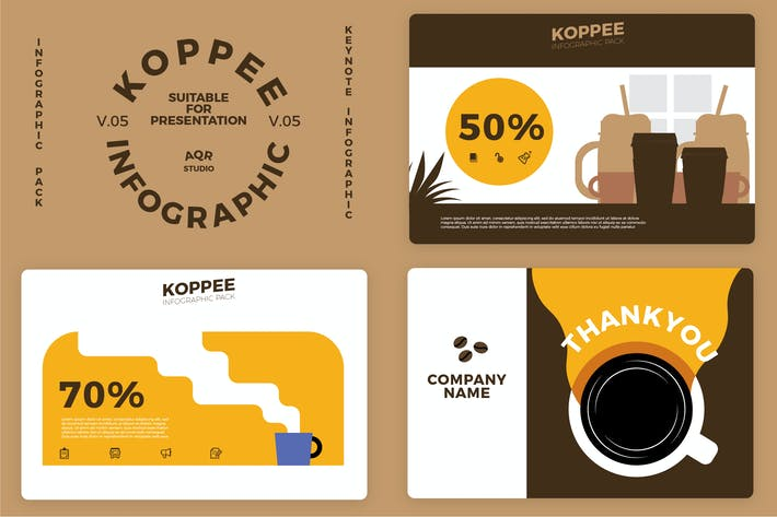 Thumbnail for Koppee v5 - Infographic