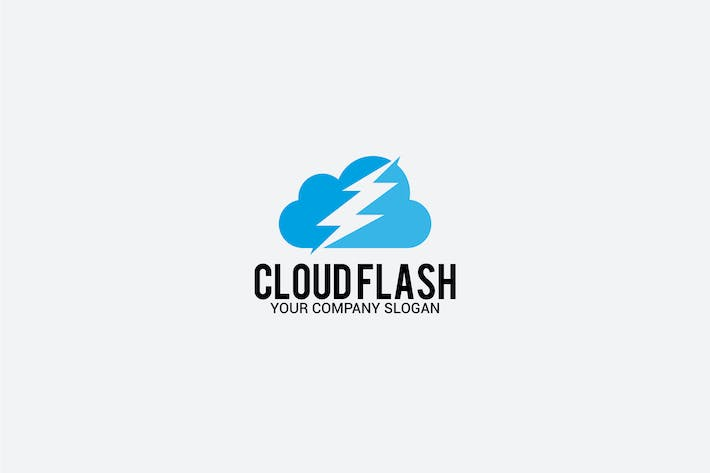 Thumbnail for cloud flash
