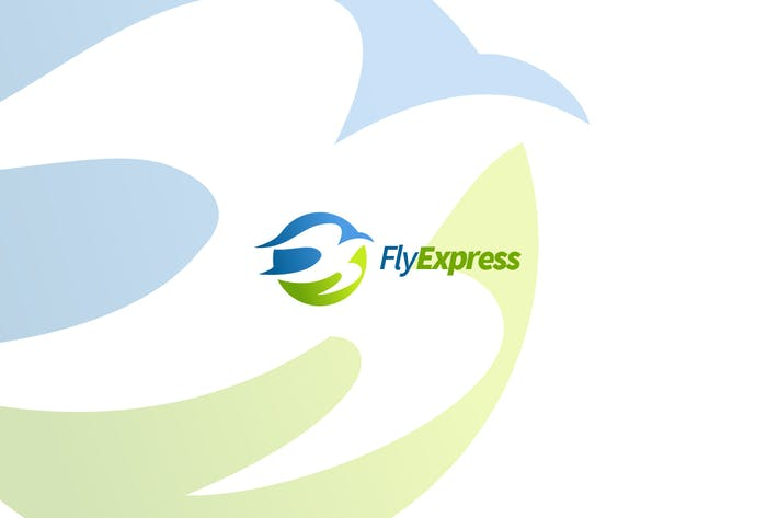 Thumbnail for Fly Express - Corporate Logo
