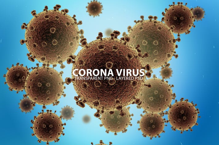 Thumbnail for Corona Virus