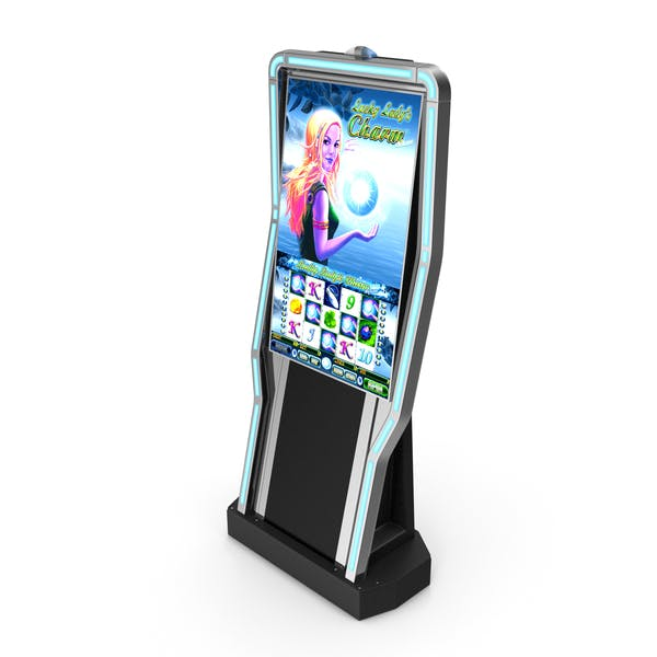 Casino Slot Machine Display PC