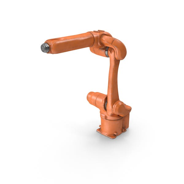 Thumbnail for Robotic Arm