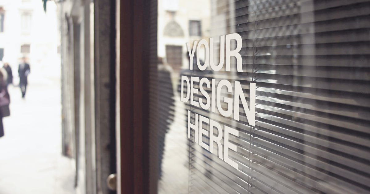 Download Venetian Street Reflect by SmartDesigns_eu