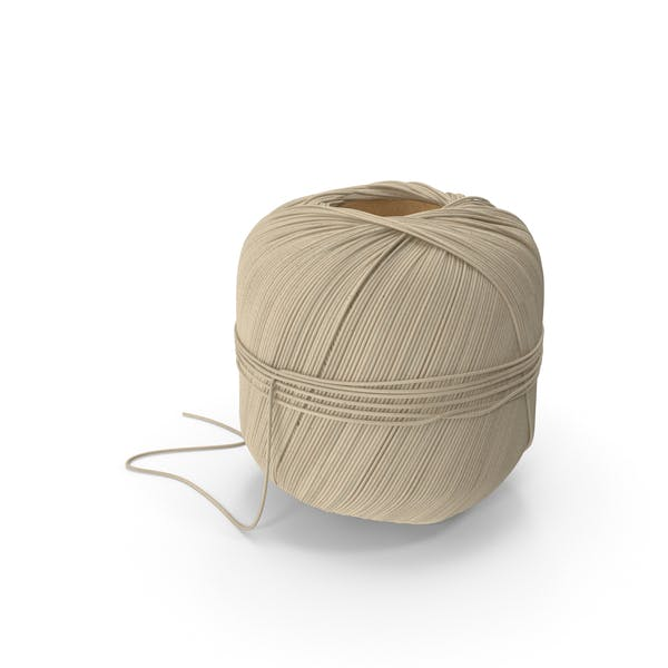 Cover Image for Linen Cooking Twine Spool