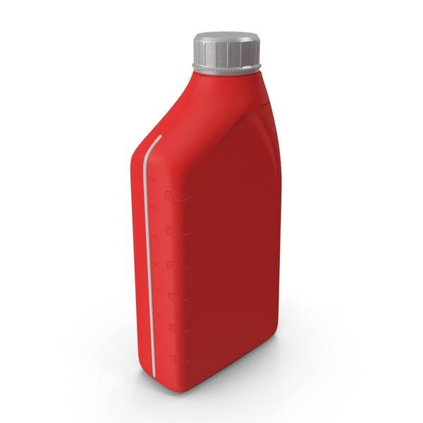 Бутылка 1л Масло