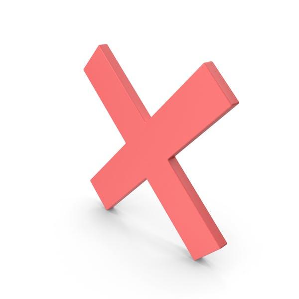 Thumbnail for X Icon