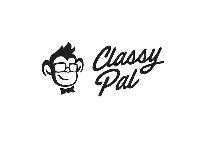 Thumbnail for Classy Chimp
