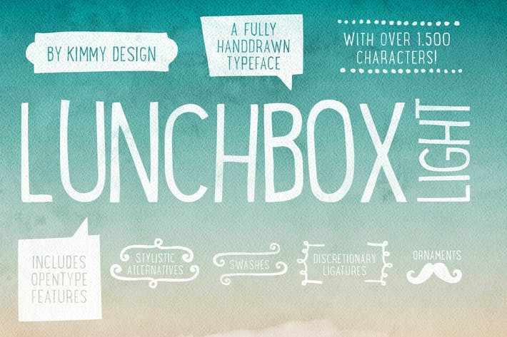 Thumbnail for Lunchbox Light