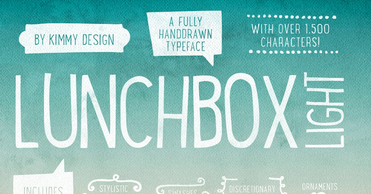 Download Lunchbox Light by kimmydesign